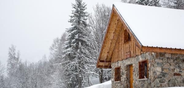 Tourisme hiver au Bugey