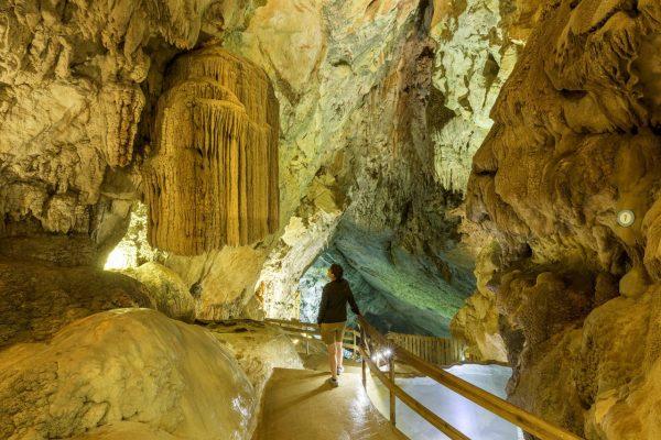 Les Grottes du Cerdon - S.GODIN