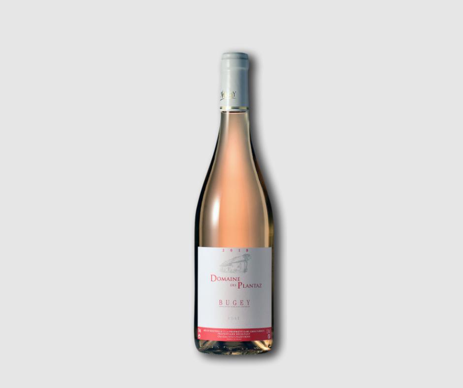 Domaine des Plantaz - Rosé